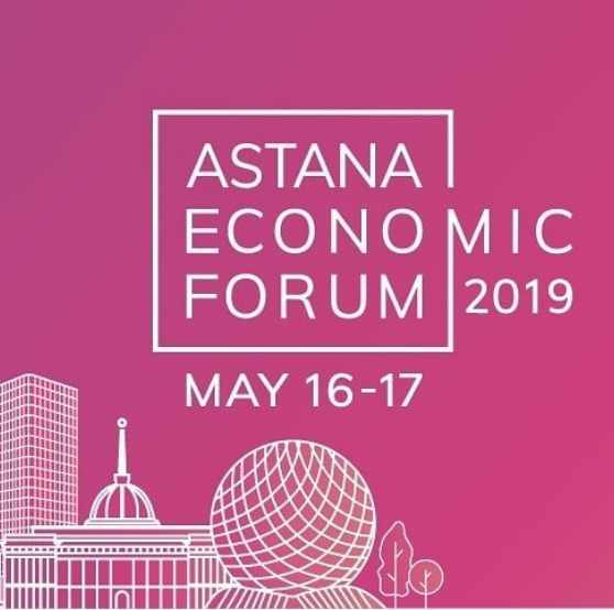 IN KAZAKHSTAN LA XII EDIZIONE DELL'ASTANA ECONOMIC FORUM: APRE NAZARBAYEV
